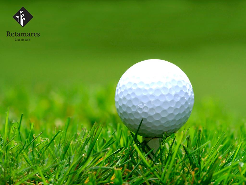 Golf Para Principiantes La Bola Club De Golf Retamares Noticias