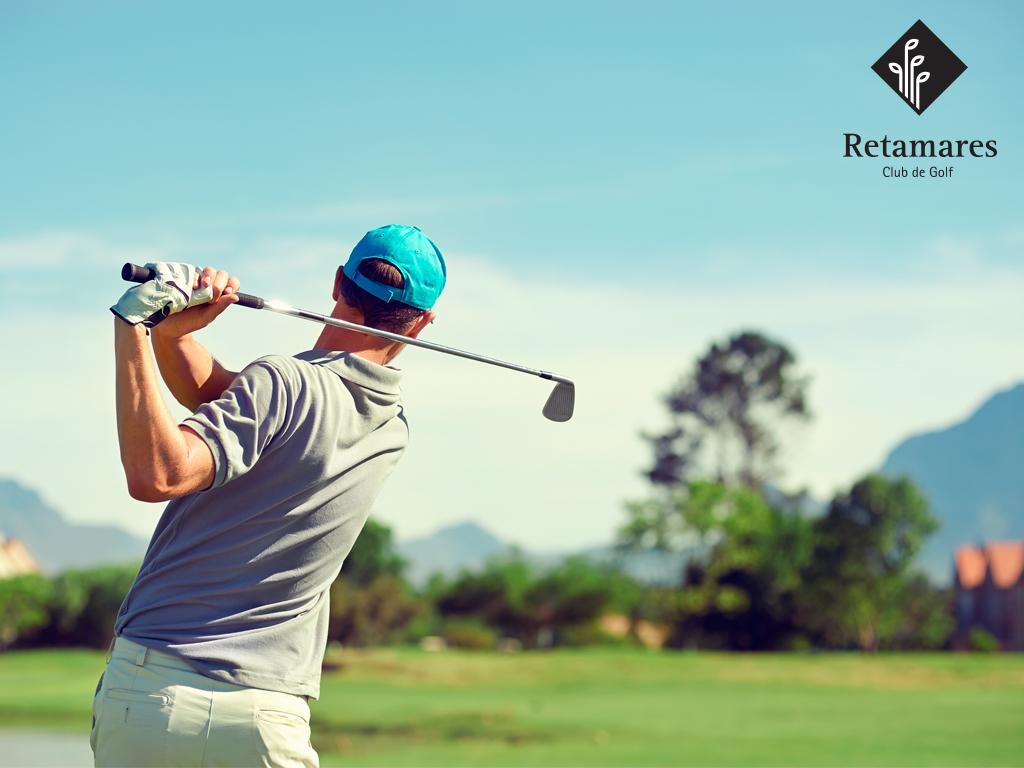 clases de golf en Madrid: beneficios para la salud
