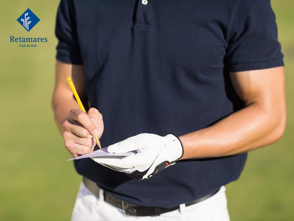 Clases de golf en Madrid
