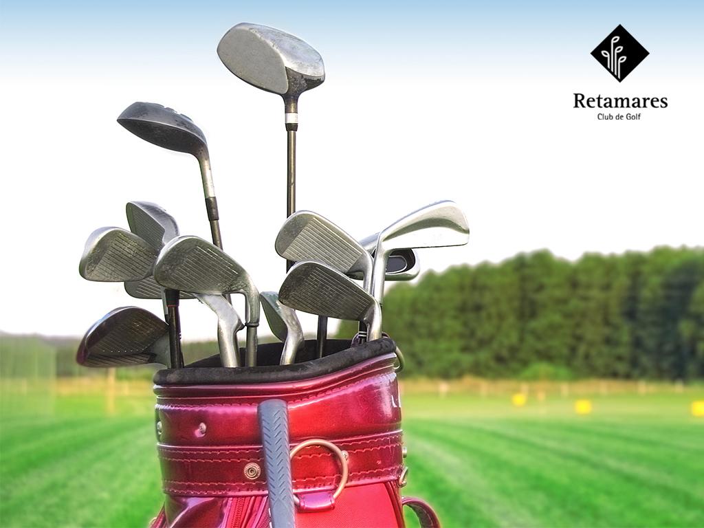 c11c00e4963df Equipamiento necesario para ser un buen golfista – Club de Golf ...