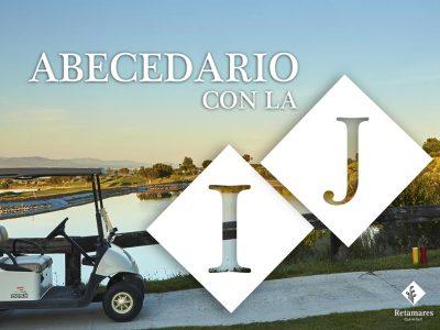 Diccionario de golf: la I y la J