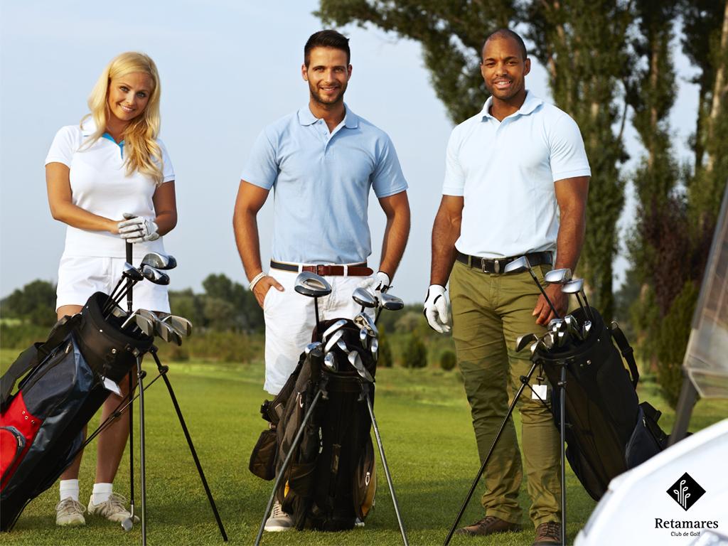 precio favorable venta oficial buscar genuino El vestuario de los jugadores de golf – Club de Golf ...