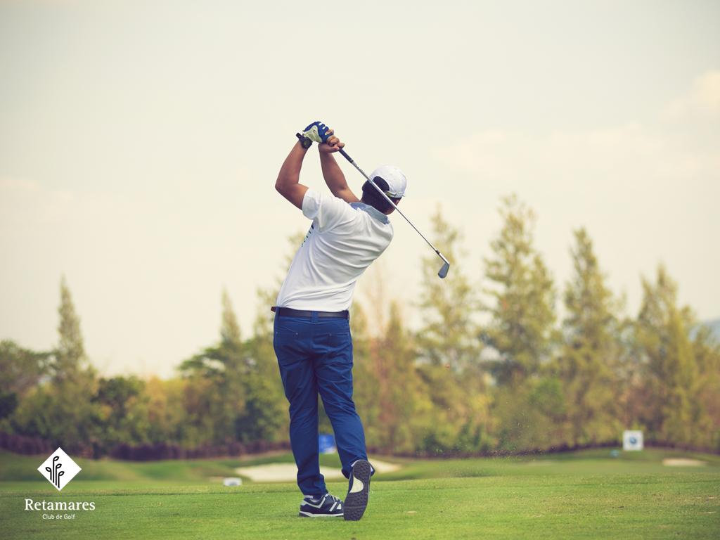 Técnica: las claves para hacer el mejor swing – Club de Golf ...