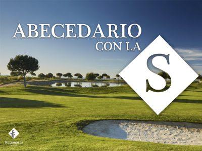 Completa tus clases de golf en Madrid con nuestro Vocabulario de Golf