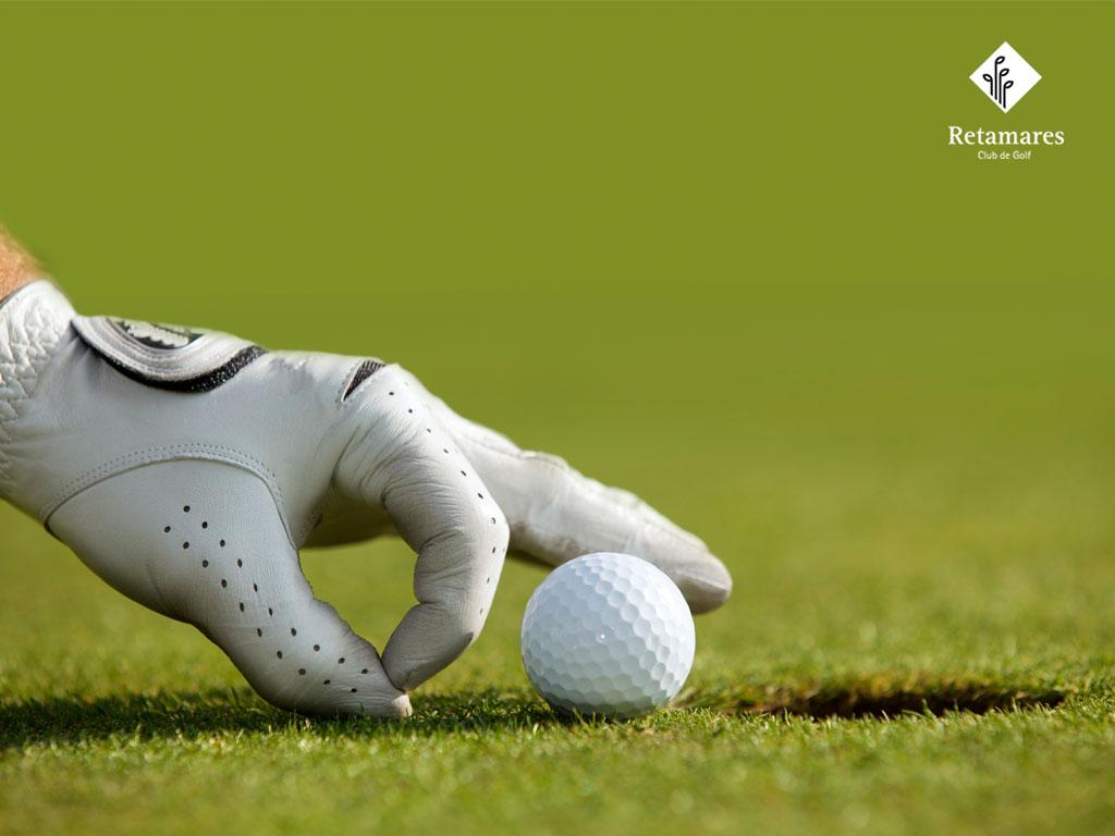 ¿por qué no puedo mejorar en el golf?