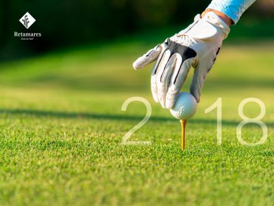 Propósitos de golf en Madrid para 2018