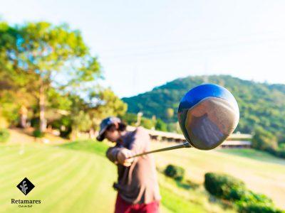 Golf en Madrid: Consejos de Retamares para acabar con tres enemigos del golfista