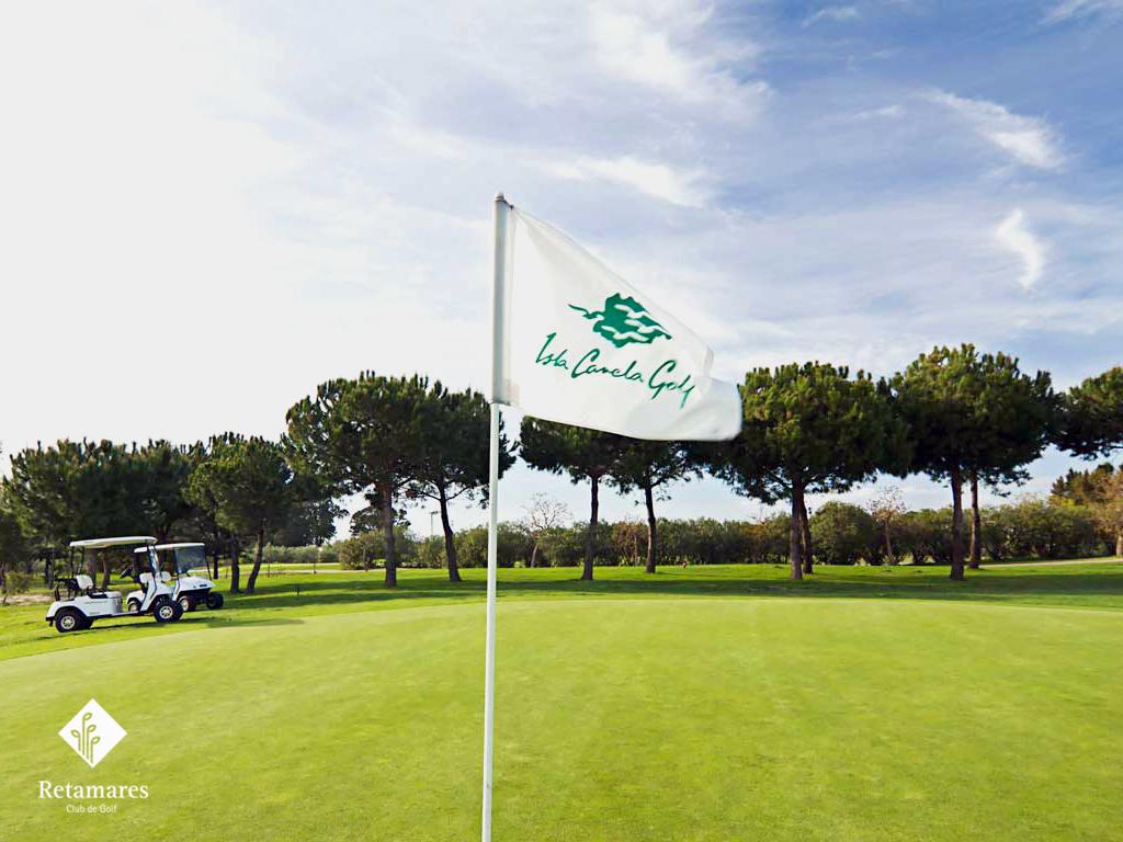 Gracias a las correspondencias del Club de Golf Retamares puedes jugar al golf en toda España