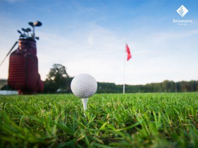 Consejos para dar menos golpes para cuando vengas a jugar al golf al Club Retamares de Madrid