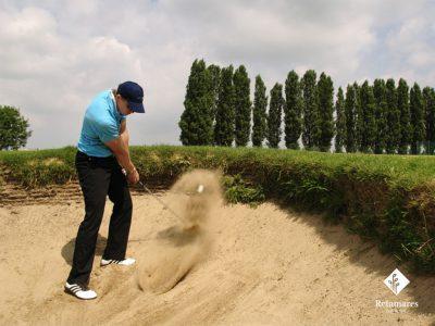 Algunos consejos para cuando vengas a practicar golf en Madrid