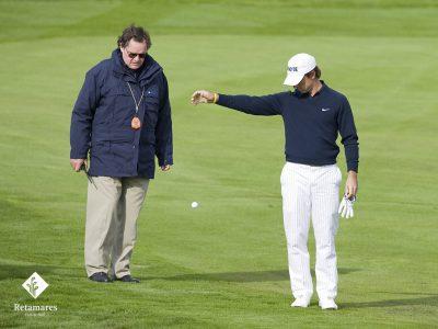 nuevas reglas 2019 golf Madrid