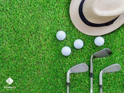 golf en Madrid en verano