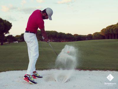 nuevas reglas golf 2019 II golf Madrid