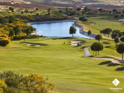 torneo junior golf retamares open