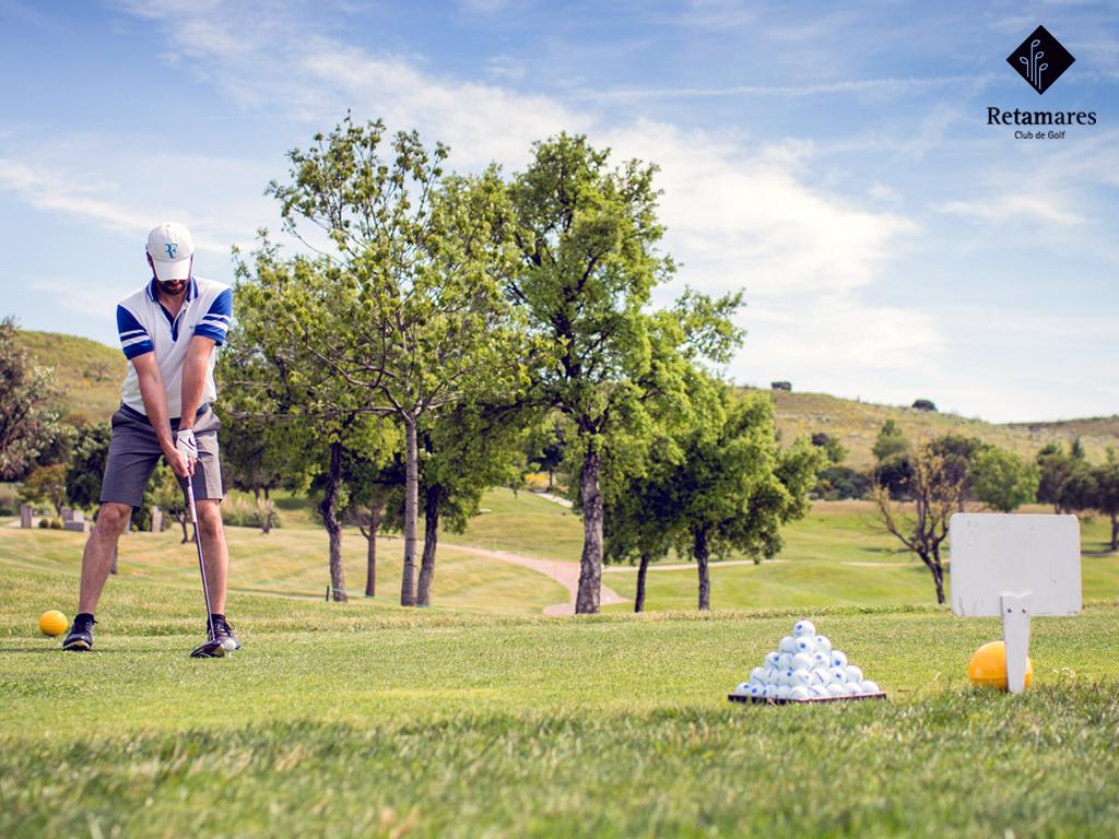 Golf en Madrid - Etiqueta - Reglas básicas