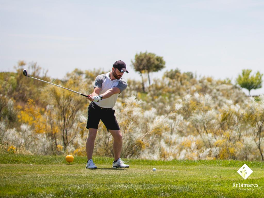 Golf En Madrid Deportes De Precision